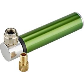 Airbone ZT-702 Mini Pomp, green